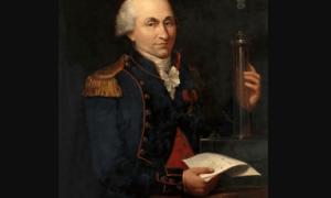 Biografía de Charles-Augustin de Coulomb