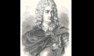 Biografía de Charles François de Cisternay du Fay