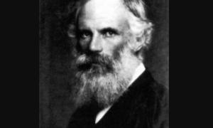 Biografía de George Francis FitzGerald