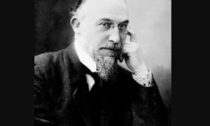 Biografía de Erik Satie