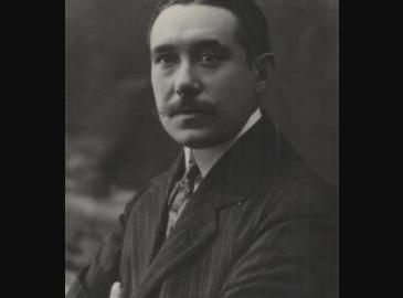 Biografía de Joaquín Turina