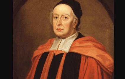Biografía de John Wallis