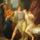 Biografía de Alcibíades