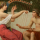 Calíope (mitología)