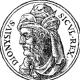 Biografía de Dionisio I de Siracusa