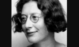 Biografía de Simone Weil