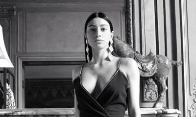 Biografía de Giorgia Gabriele