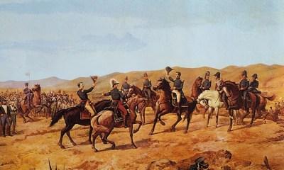 Historia de la Batalla de Ayacucho