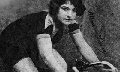 Biografía de Alfonsina Strada