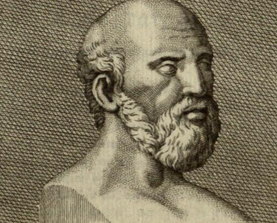 Biografía de Jenócrates