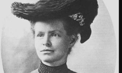 Biografía de Nettie Stevens
