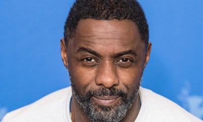 Biografía de Idris Elba
