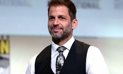 Biografía de Zack Snyder