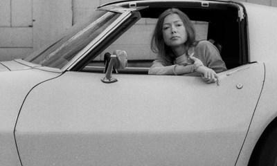 Biografía de Joan Didion