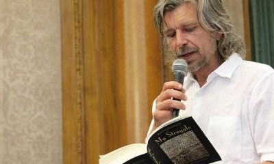 Biografía de Karl Ove Knausgård