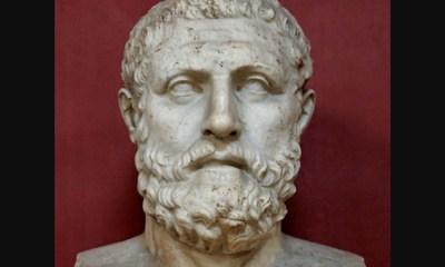 Biografía de Periandro de Corinto