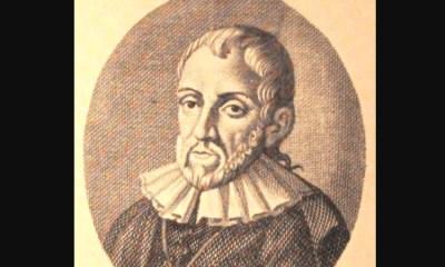 Biografía de Bernardino Telesio