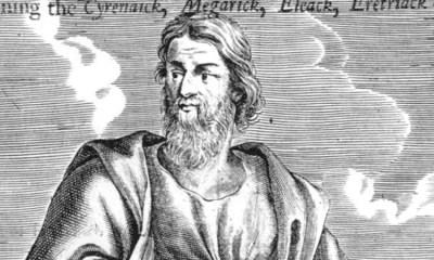 Biografía de Antípatro de Cirene
