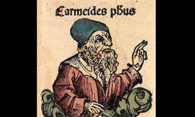 Biografía de Carnéades