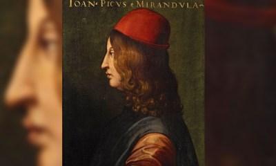 Biografía de Giovanni Pico della Mirandola