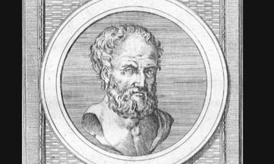 Biografía de Zenón de Tarso