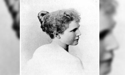 Biografía de Lillian Harman