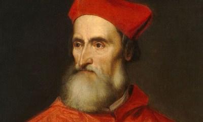Biografía de Pietro Bembo