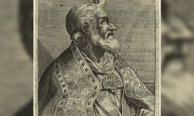 Biografía de Anselmo de Canterbury
