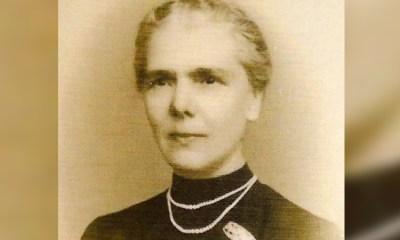 Biografía de Elisa Leonida Zamfirescu