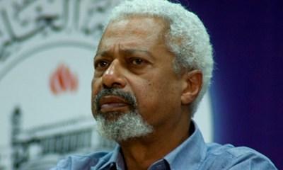Biografía de Abdulrazak Gurnah