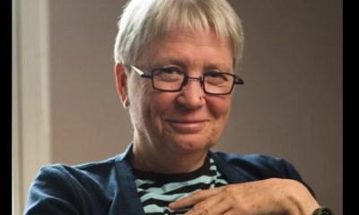 Biografía de Sheila Jeffreys