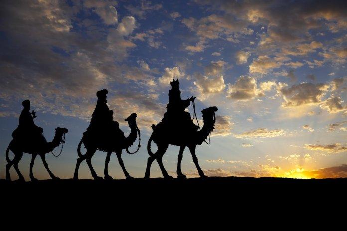 El origen de la tradición de los Reyes Magos y los regalos