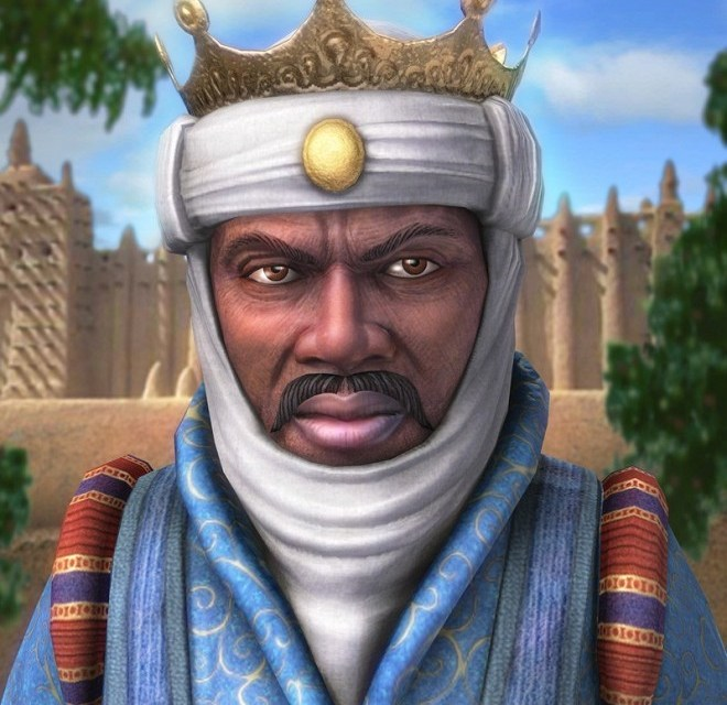 El Mansa Kanka Musa el hombre más rico del mundo y de todos los tiempos