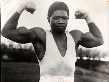 Historia de Battling Siki: El primer africano campeón del mundo de boxeo