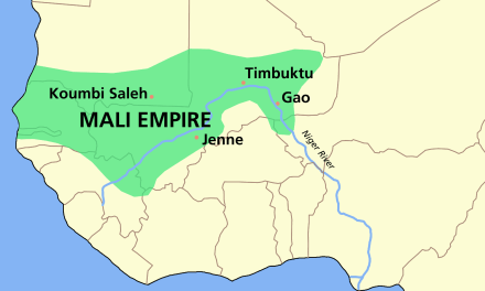 El imperio de Mali, de Sundjata Keita a Mansa Musa