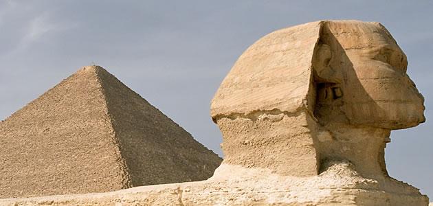 El origen africano de las civilizaciones del antiguo Egipto y del Occidente