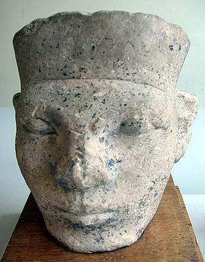 Narmer Menes El Primer Faraón De Egipto Era Negro