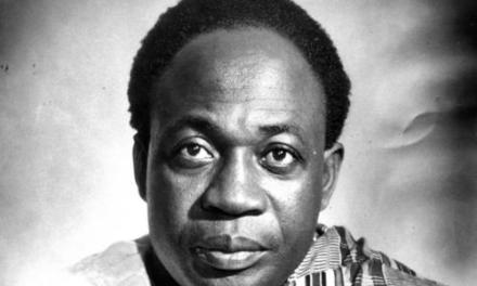 Discurso Kwame Nkrumah: La necesidad del Panafricanismo