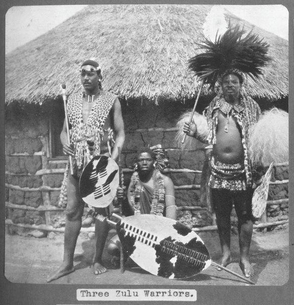 Mitología zulú: Unkulunkulu es el Dios creador de la humanidad