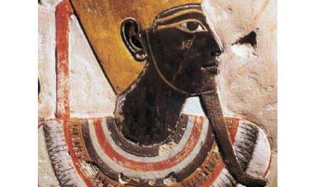 AMÓN (Nyambe o Rog) el Dios de todos los africanos