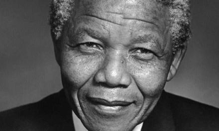 Biografia de un grande: Nelson Rolihlahla Mandela