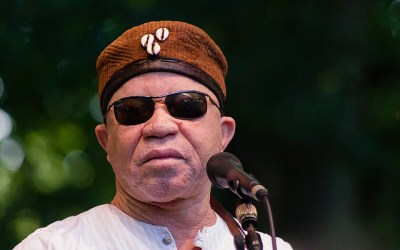 Video: Salif Keita en la XXV edición del Africa Festival de Würzburg