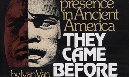 La presencia Mandinga en la antigua América