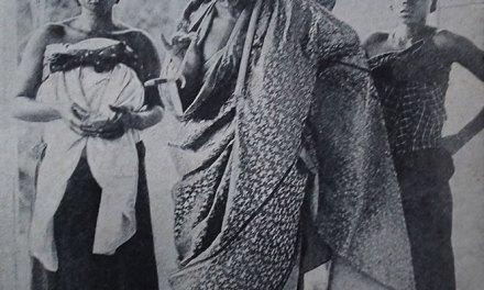 El rey Behanzin, símbolo de la resistencia anticolonial