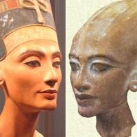 El busto de Nefertiti, 100 años de mentiras