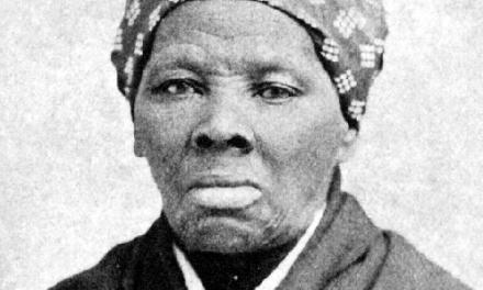 """Harriet Tubman: Heroína del """"ferrocarril subterráneo"""""""