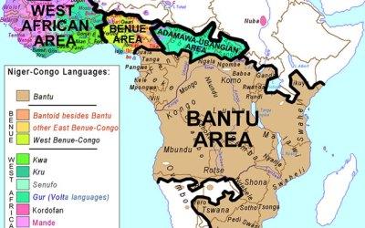 Los Bantús en las civilizaciones africanas: dispersión, unidad y resistencia