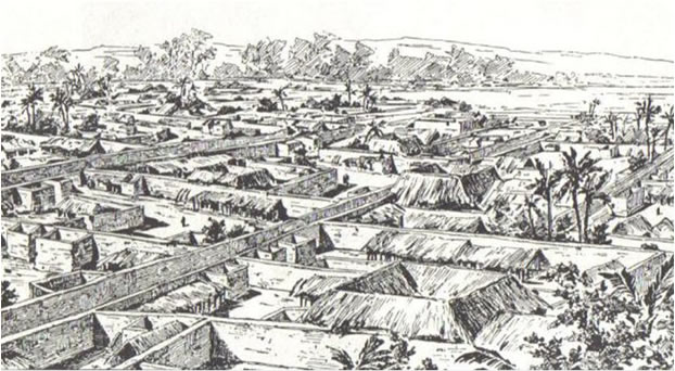 Ciudad de Benin