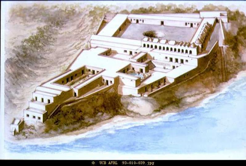 Antiguas ciudades africanas destruidas por los Europeos: Kilwa