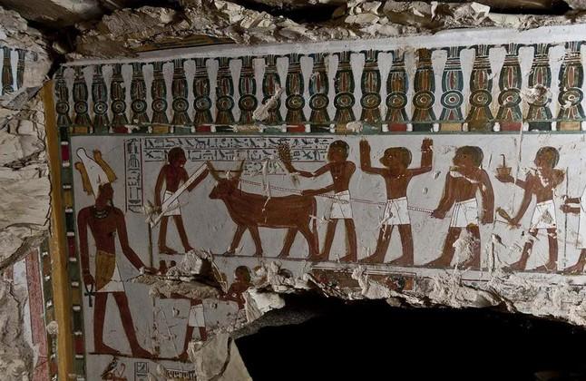 Faraon I